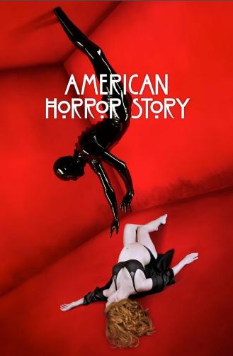 Американская история ужасов постер