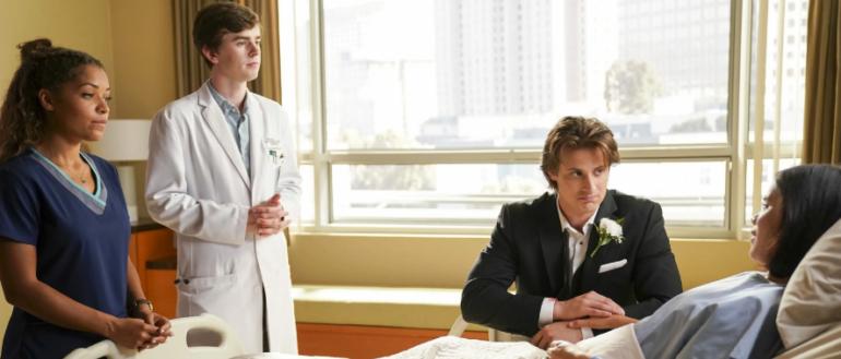 Хороший доктор 1