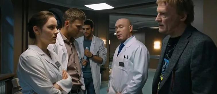 Доктор Рихтер 1