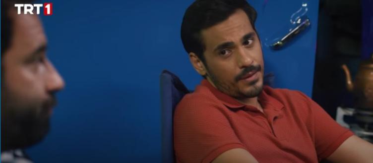 Турецкий сериал Образ Мира - сколько серий в сериале, трейлер, дата выхода