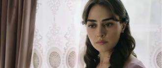 Турецкий сериал Возможно когда-нибудь