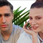 Турецкий сериал шахмеран