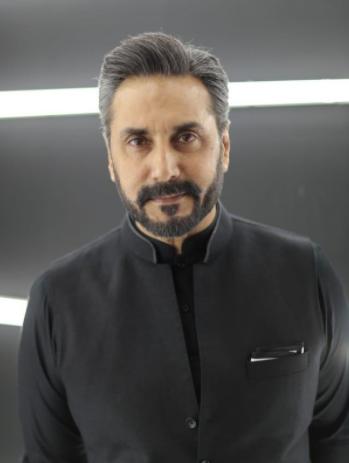 Аднан Сиддики / Adnan Siddiqui (пакистанский актёр и продюсер)