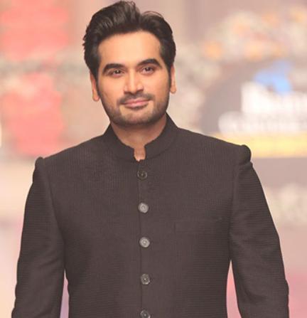 Хумаюн Саид / Humayun Saeed (пакистанский актёр и продюсер)