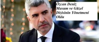 Турецкий сериал Невинная и красивая