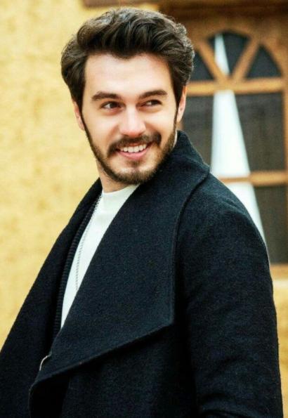 Турецкий актёр Исмаил Эге Шашмаз / Ismail Ege Sasmaz