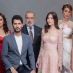 Турецкий сериал сломанные жизни