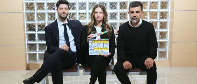 Турецкий сериал Моя жизнь / Benim Hayatım - дата выхода, трейлер, сюжет. Актёры играющие в сериале, фотографии