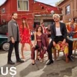 Турецкий сериал Три куруша / Три копейки - дата выхода, трейлер, сюжет. Актёры играющие в сериале